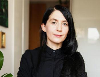 Małgorzata Lebda - fot.Szymon Makuch